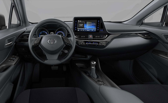 toyota c hr hybrid active flex autolease. Black Bedroom Furniture Sets. Home Design Ideas